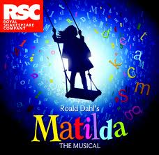 """Matilda on Broadway COMP PROMO All Tickets"""